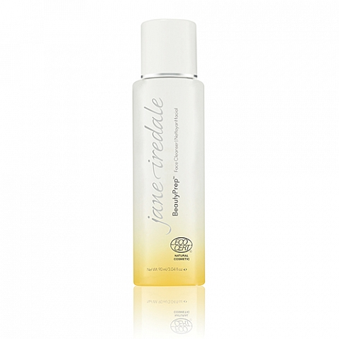 Jane Iredale 209878 Beauty Prep Face Cleanser