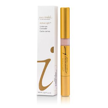 Jane Iredale 99381 Active Light Under Eye Concealer - No.4