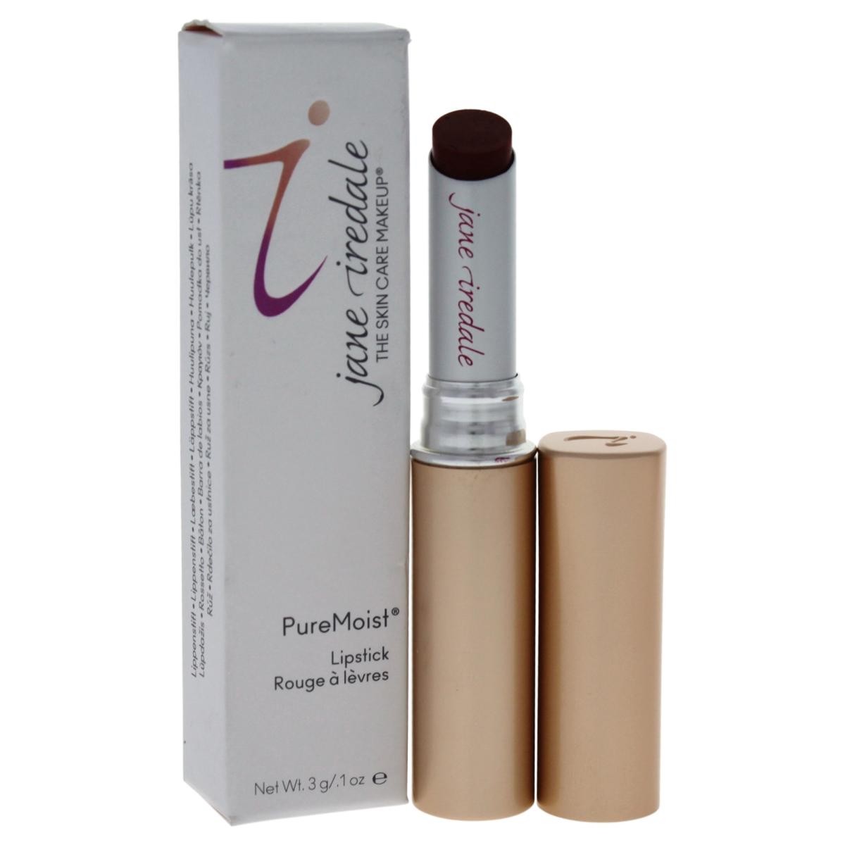 Jane Iredale W-C-12610 0.1 oz Puremoist Lipstick for Women - Cindy