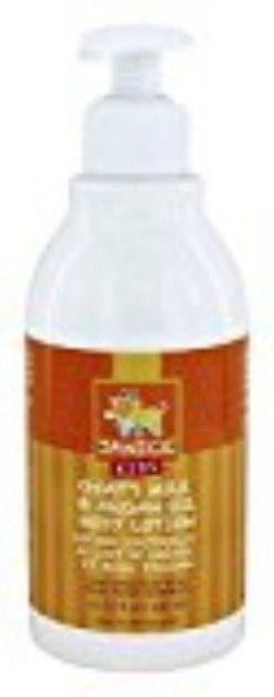 Janice Skincare 117 Kids Goat Milk & Argan Oil Lotion