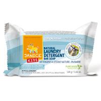 Janice Skincare 136 Kids Laundry Detergent Bar Soap - Cotton Fresh