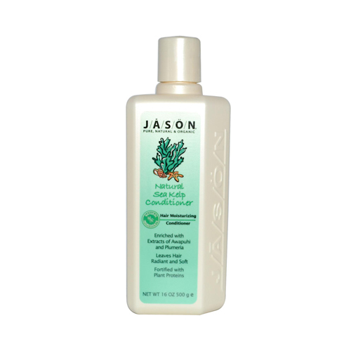 Jason Natural Products 0354548 Sea Kelp Natural Conditioner 16 fl oz