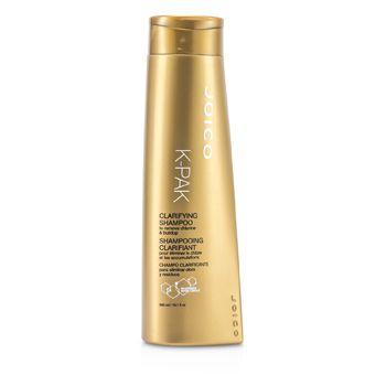 Joico 161209 K-Pak Clarifying Shampoo - To Remove Chlorine & Buildup