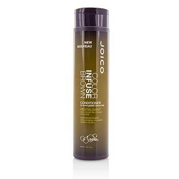 Joico 212648 Color Infuse Brown Conditioner