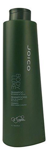 Joico JCBODSH5 33.8 oz Body Luxe - Shampoo for Fullness