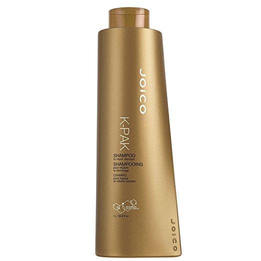 Joico JCKPAKSH9 33.8 oz K-Pak Joico Reconstructing Shampoo