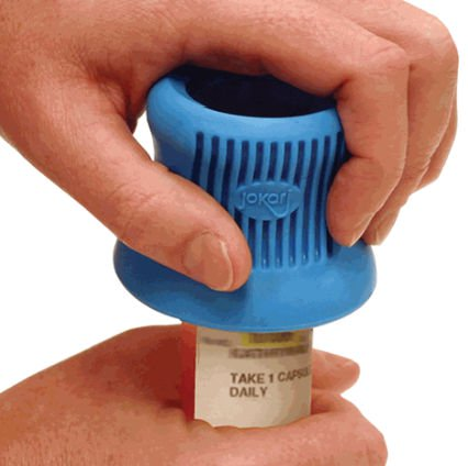 Jokari-US 25022 Magnifying Medi-Grip Remover