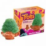 Joseph Enterprises 219655 Cp241-16 Trolls Branch Chia Pet
