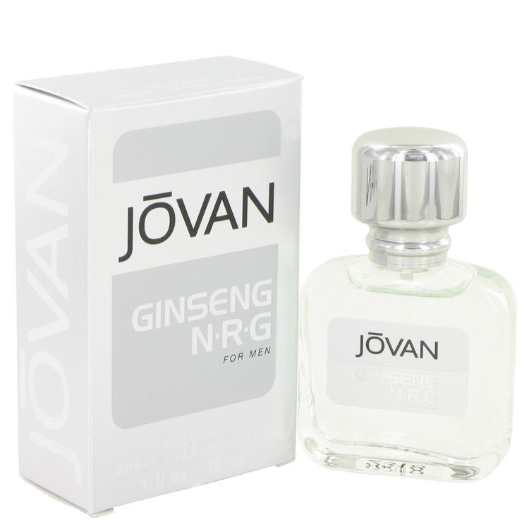 Jovan 497849 Jovan Ginseng NRG by Jovan Cologne Spray 1 oz