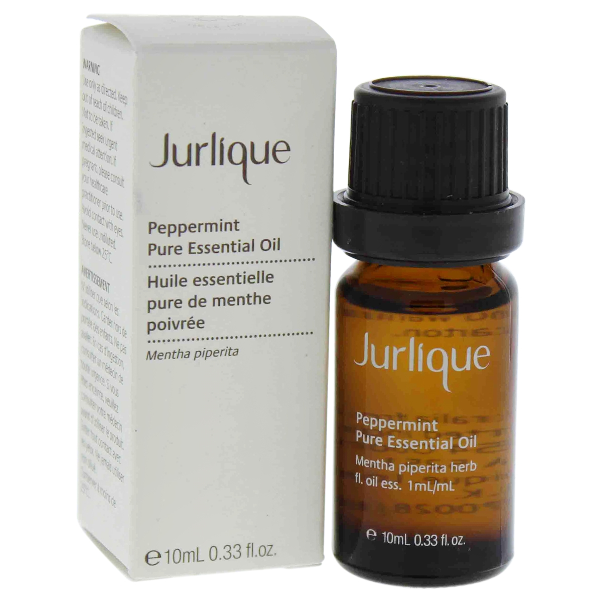 Jurlique U-SC-4754 0.33 oz Peppermint Pure Essential Oil for Unisex