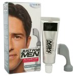 Just For Men M-HC-1247 A-50 Auto Stop Hair Color for Men Darkest Brown
