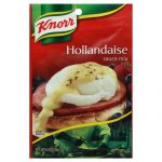 KNORR MIX SCE CLSC HOLLANDAISE-0.9 OZ -Pack of 12