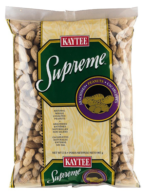 Kaytee Products 100522889 Peanuts In Shell
