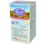 Kendy Dietary Supplements ACTIFlora + Pre/Probiotic Synbiotic 100 vegetarian capsules 100 capsules 219068
