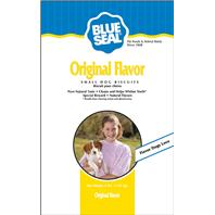 Kent Nutrition Group-BSF 6035 4 lb Blue Seal Dog Biscuits Small Original