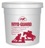 Kentucky Performance Products Myo-guard 2 Pounds - 63-2250