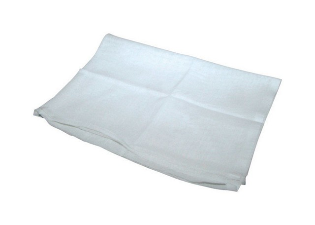 Kilner 0025415 19.5 x 19.5 in. Square Muslin Cloth