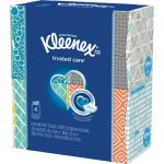 Kimberly Clark KCC37438 Kleenex Thick Absorbent Facial Tissue - White