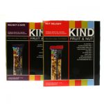 Kind Fruit & Nut Bars 0550889 Bar Cranbry & Almond - Case of 12 - 1.4 oz
