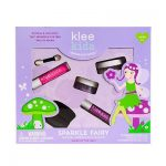 Klee Naturals 232336 Natural Mineral Play Sparkle Fairy Makeup Kit