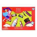 Klee Naturals 232339 Natural Mineral Play Super Star Makeup Kit