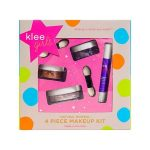 Klee Naturals 232341 Natural Mineral Play Glorious Afternoon Makeup Kit