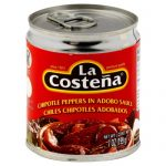 LA COSTENA PEPPER CHIPOTLE-7 OZ -Pack of 12