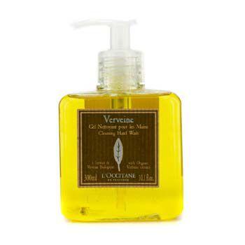 LOccitane 162020 10.1 oz Verveine Cleansing Hand Wash