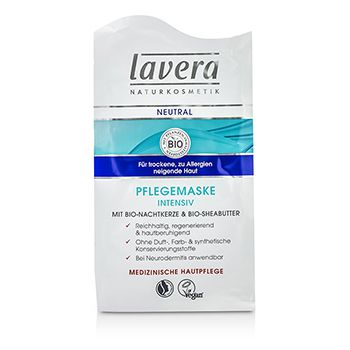 Lavera 187516 0.32 oz Neutral Face Mask