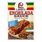 Lawrys Mix Seasoning Enchilada-1.62 Oz -Pack Of 12