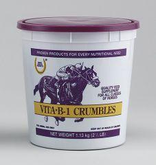 Leather CPR Horse Health 75210 Vita B-1 Crumble 2.5# - 75210