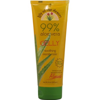Lily Of The Desert Aloe Vera Gelly Soothing Moisturizer - 8 Oz