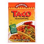 Little Bear Organics 35150 Taco Seasoning