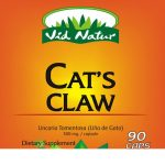 Living Health Products CCLAW-003-01 Cats Claw pure Extract x90 caps