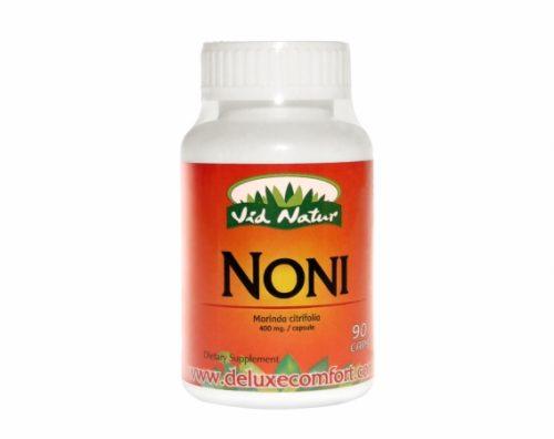 Living Health Products NONI-003-01 Noni pure Extract x90 caps