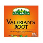 Living Health Products VALR-003-01 Valerian Root x 90 caps 300mg