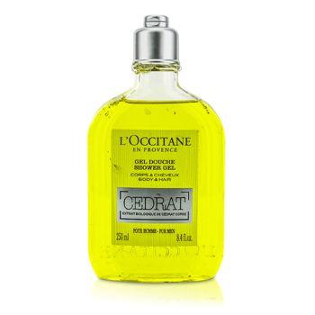 Loccitane 184781 Cedrat Shower Gel