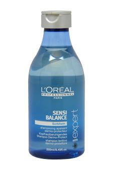 Loreal U-HC-5833 Serie Expert Sensi Balance Shampoo - 8.45 oz - Shampoo