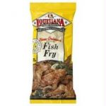 Louisiana Fish Fry B75897 Louisiana Fish Fry New Orleans Style -12x10oz