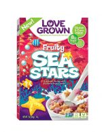 Love Grown 272201 7 oz Sea Stars Cereal Pack of 6