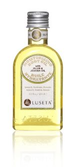 Luseta L3031 4 oz. Moisturizing Olive & Jojoba Body Oil