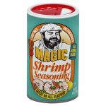 Magic Seasoning Blends 212675 Shrimp Magic - 5 oz.