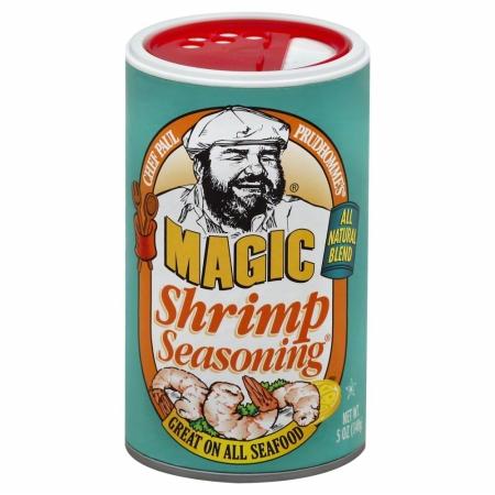 Magic Seasoning Blends 212675 Shrimp Magic - 5 oz.