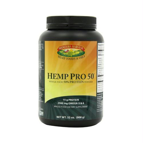 Manitoba Harvest Hemp Pro 50 - 32 oz - 1242114