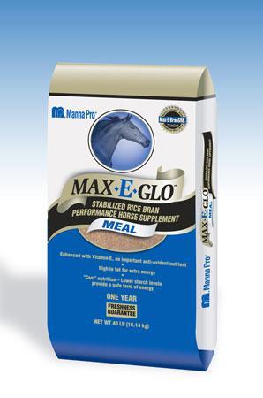 Manna Pro Meal Max-E-Glo 40 lb. Bag