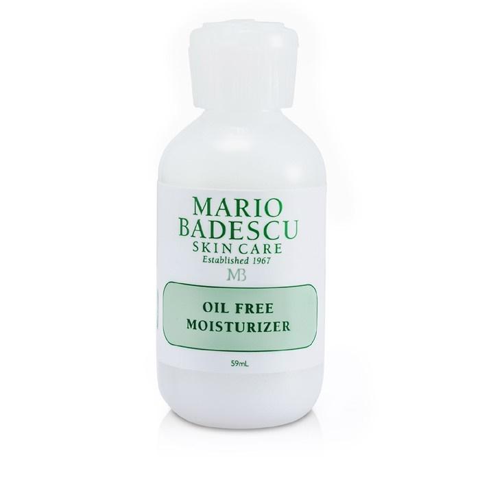 Mario Badescu 177158 Oil Free Moisturizer - for Combination Oily & Sensitive Skin Types