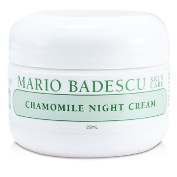 Mario Badescu 177172 Chamomile Night Cream for Combination Dry & Sensitive Skin Types