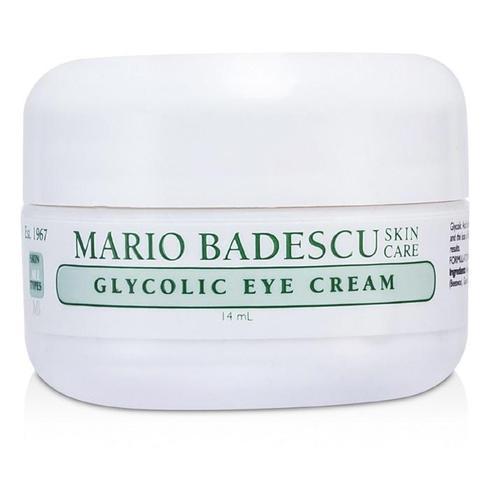 Mario Badescu 177218 Glycolic Eye Cream - for Combination Dry Skin Types