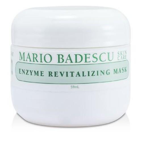 Mario Badescu 177248 Enzyme Revitalizing Mask 59 ml-2 oz