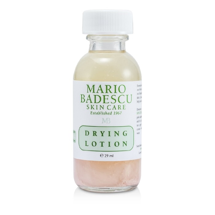 Mario Badescu 177272 Drying Lotion - for All Skin Types